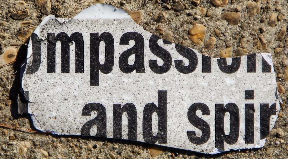 Compassion and Spirit