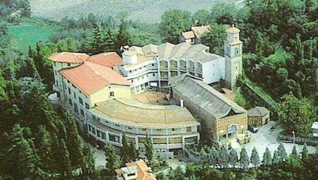 Istituto Alberghiero Villa Santa Maria Chieti
